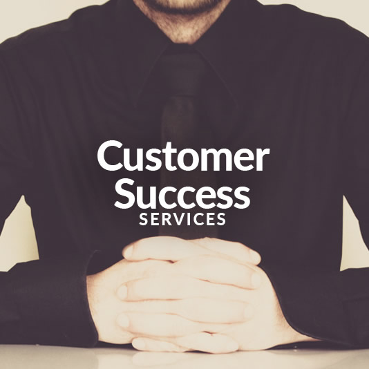 Bullet Solutions Service - Customer Success