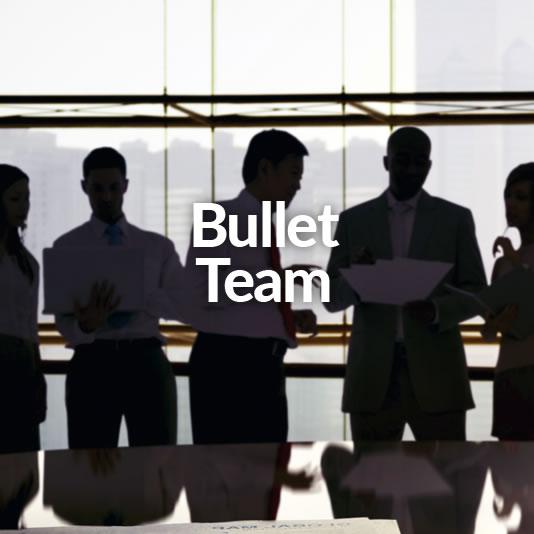 Bullet Team