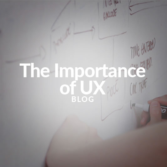 the importance of ux
