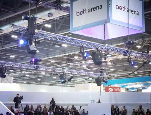 Bullet Solutions will be exhibiting at Bett Show UK