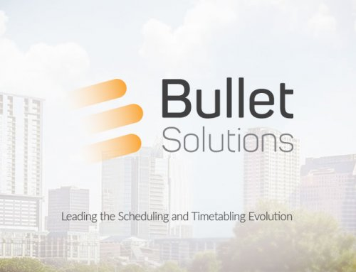 Bullet Solutions is evolving into something bigger