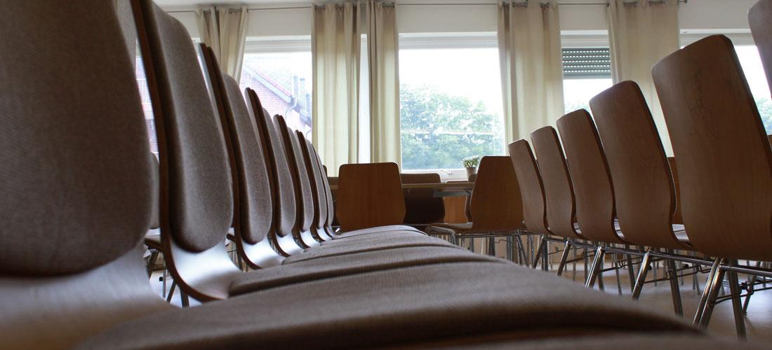 Classroom Allocator