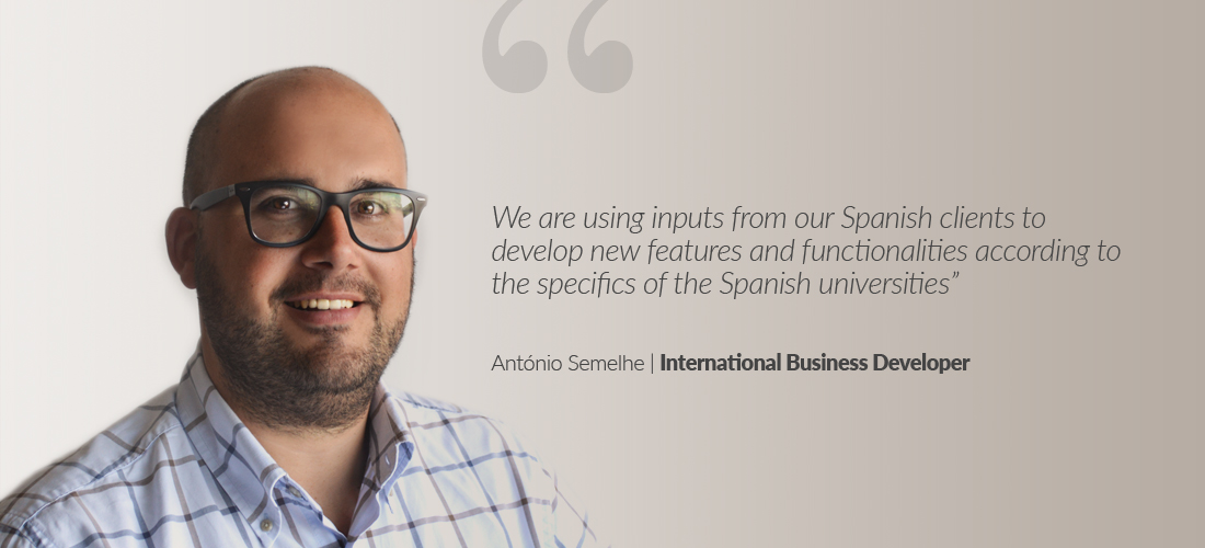 Antonio Semelhe - Internacional Busisness Developer